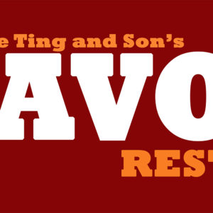 Savory – Vicente Ting and Sons