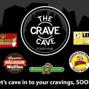 D' Crave Cave food hub