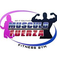 Musculo Fuerza Fitness Gym