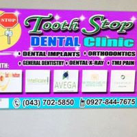 Tooth Stop Dental Clinic